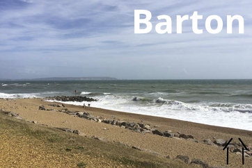 Information about Barton