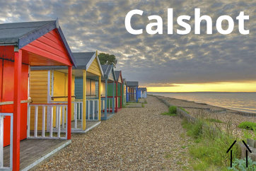 Information about Calshot