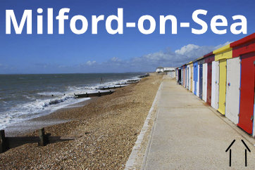Information about Milford-on-Sea